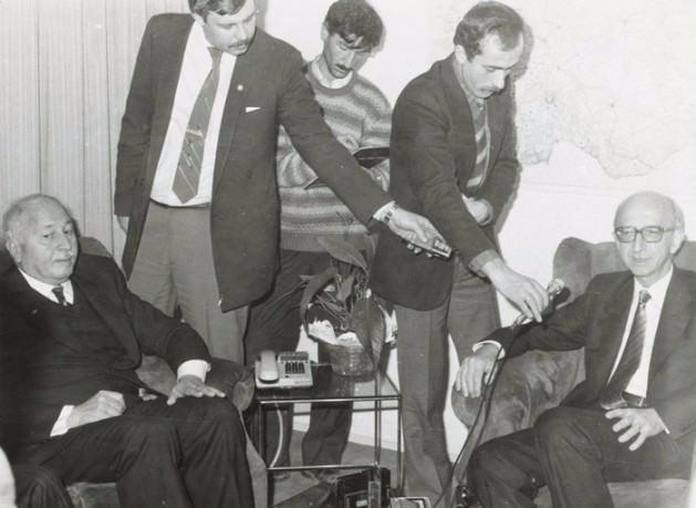 Vefatının 5. yılında Erbakan Hoca 3