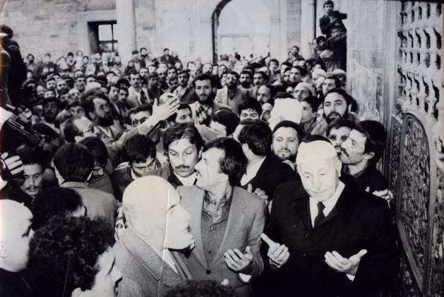 Vefatının 5. yılında Erbakan Hoca 30