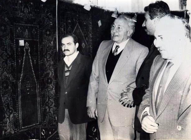 Vefatının 5. yılında Erbakan Hoca 34