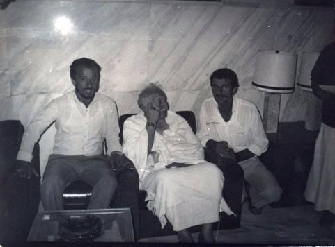 Vefatının 5. yılında Erbakan Hoca 35