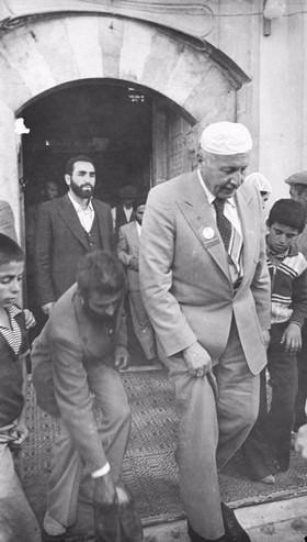 Vefatının 5. yılında Erbakan Hoca 38