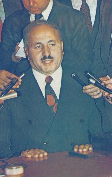 Vefatının 5. yılında Erbakan Hoca 40