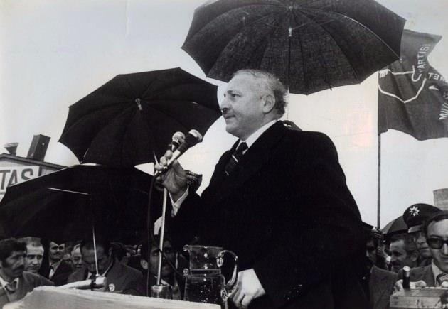 Vefatının 5. yılında Erbakan Hoca 41