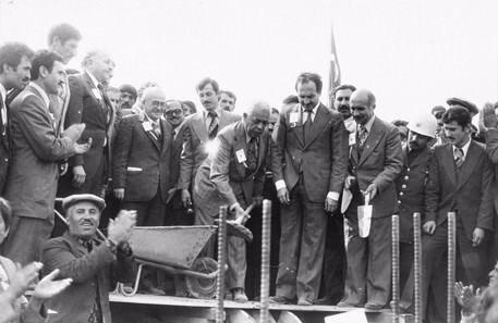 Vefatının 5. yılında Erbakan Hoca 45