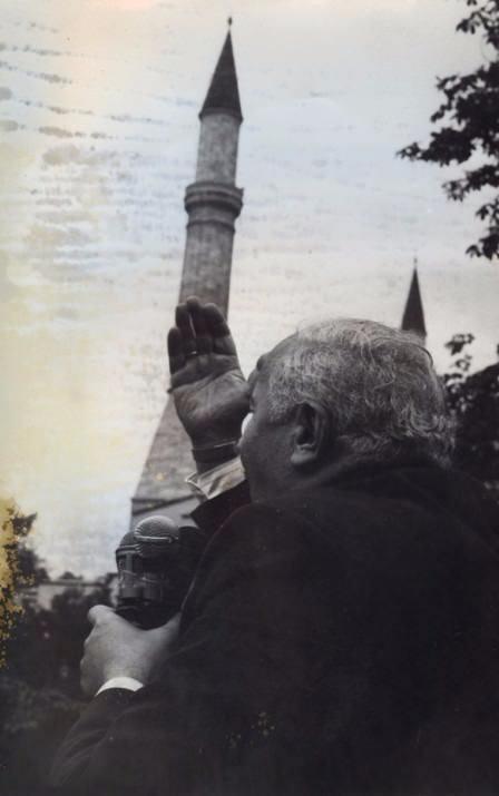 Vefatının 5. yılında Erbakan Hoca 46