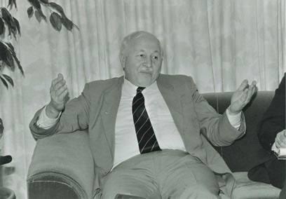 Vefatının 5. yılında Erbakan Hoca 47