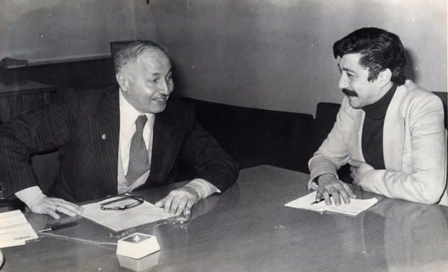 Vefatının 5. yılında Erbakan Hoca 49