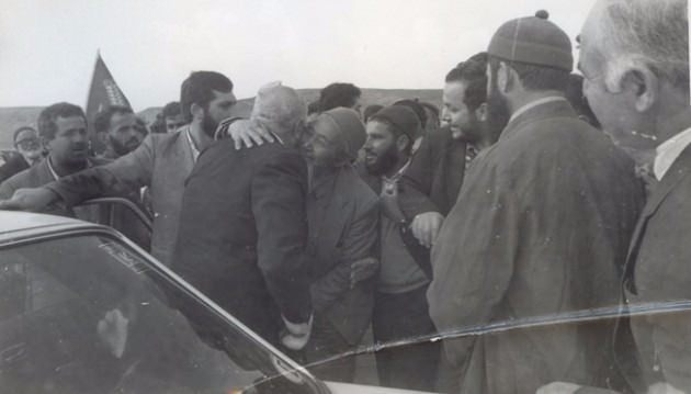 Vefatının 5. yılında Erbakan Hoca 53