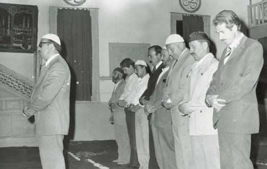 Vefatının 5. yılında Erbakan Hoca 54
