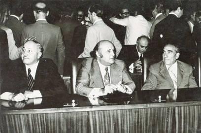 Vefatının 5. yılında Erbakan Hoca 58