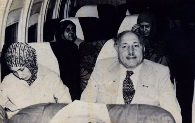 Vefatının 5. yılında Erbakan Hoca 62