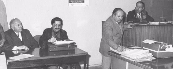 Vefatının 5. yılında Erbakan Hoca 64