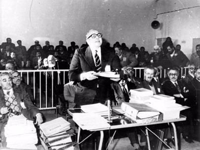 Vefatının 5. yılında Erbakan Hoca 65