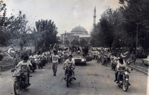 Vefatının 5. yılında Erbakan Hoca 66