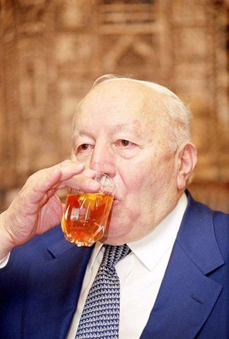 Vefatının 5. yılında Erbakan Hoca 67