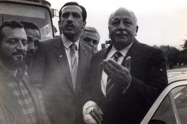 Vefatının 5. yılında Erbakan Hoca 7