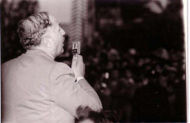 Vefatının 5. yılında Erbakan Hoca 71