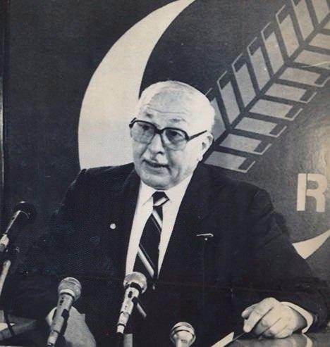 Vefatının 5. yılında Erbakan Hoca 73
