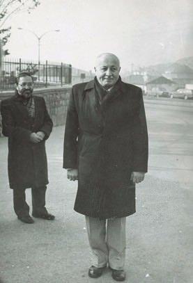 Vefatının 5. yılında Erbakan Hoca 74