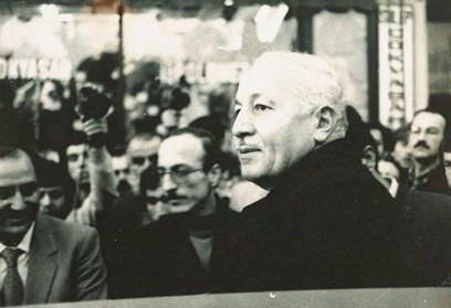 Vefatının 5. yılında Erbakan Hoca 76