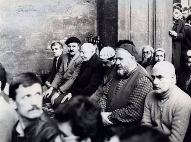 Vefatının 5. yılında Erbakan Hoca 78