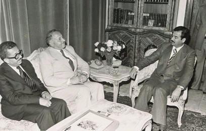 Vefatının 5. yılında Erbakan Hoca 81