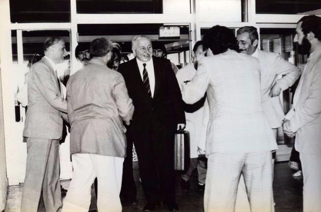 Vefatının 5. yılında Erbakan Hoca 84