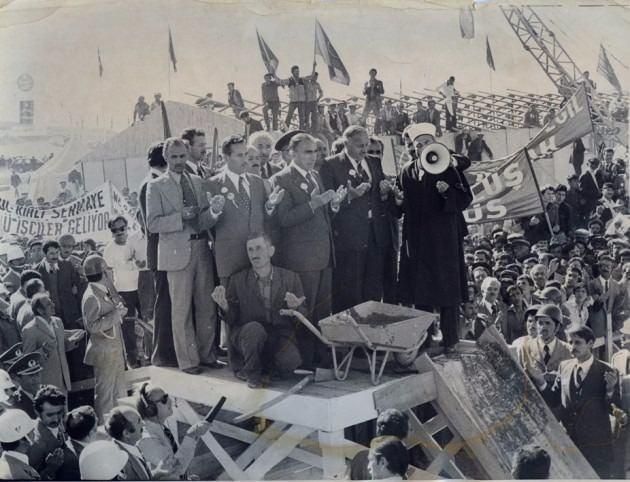Vefatının 5. yılında Erbakan Hoca 89