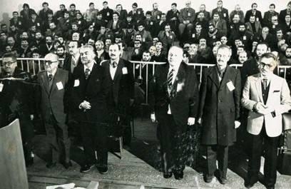 Vefatının 5. yılında Erbakan Hoca 90