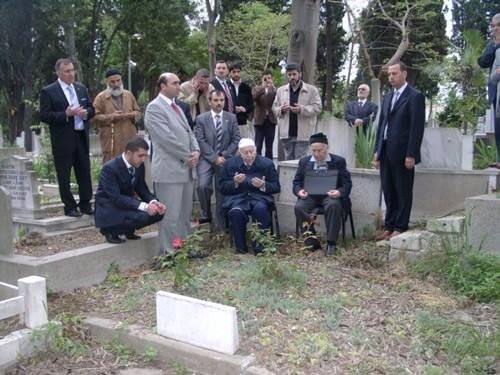 Vefatının 5. yılında Erbakan Hoca 91