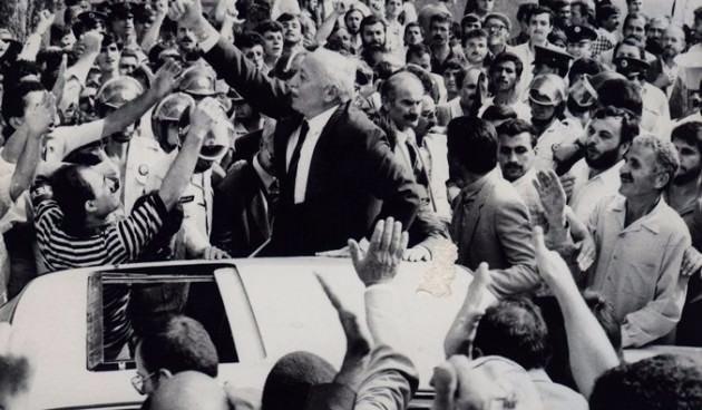 Vefatının 5. yılında Erbakan Hoca 94