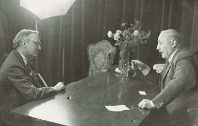 Vefatının 5. yılında Erbakan Hoca 95