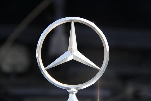 Hiç görmediğiniz Mercedes'ler 49