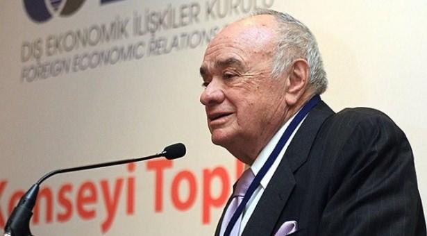 İşte Türkiye'nin en zengin 10 ismi 9