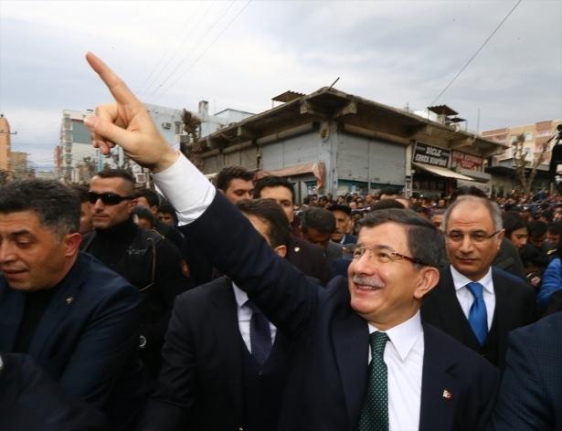 Başbakan Cuma namazını Silopi'de kıldı 20