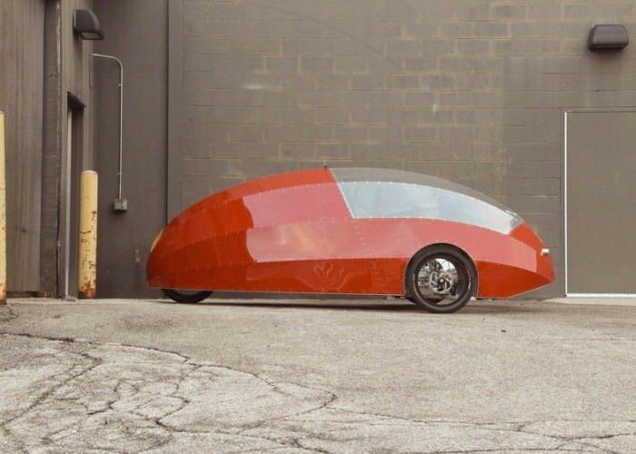BMW bombayı patlattı! İşte geleceğin tasarımı 20