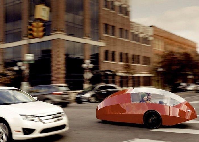BMW bombayı patlattı! İşte geleceğin tasarımı 21