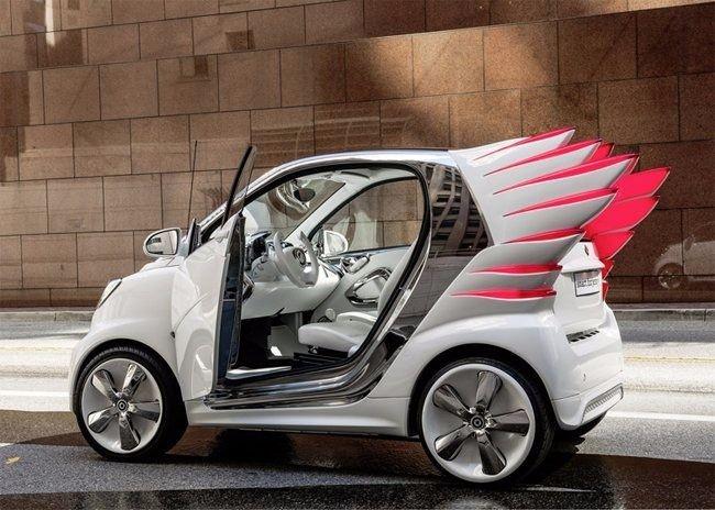 BMW bombayı patlattı! İşte geleceğin tasarımı 29