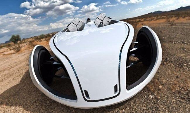 BMW bombayı patlattı! İşte geleceğin tasarımı 37