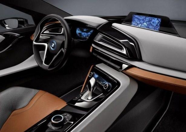BMW'nin yeni harikası 1