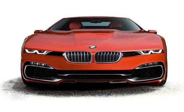 BMW'nin yeni harikası 11