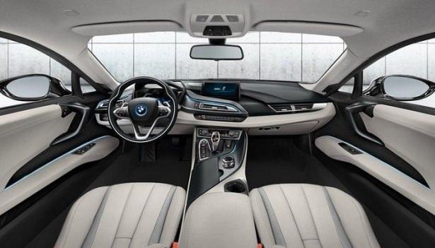 BMW'nin yeni harikası 15