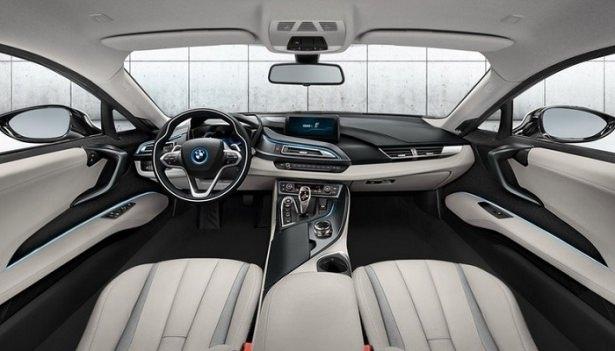 BMW'nin yeni harikası 17