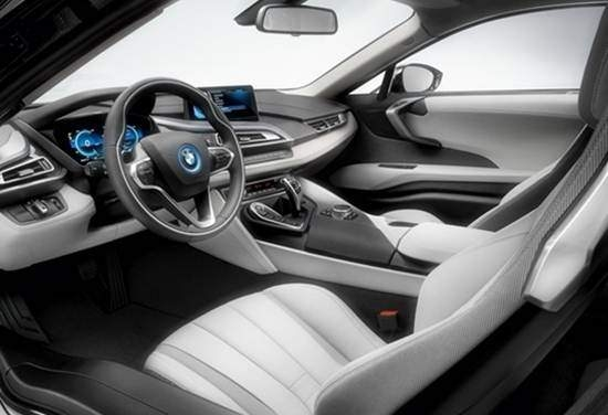 BMW'nin yeni harikası 18
