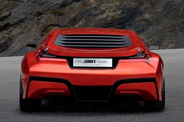 BMW'nin yeni harikası 2