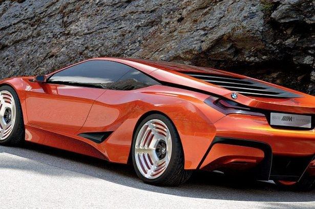 BMW'nin yeni harikası 3