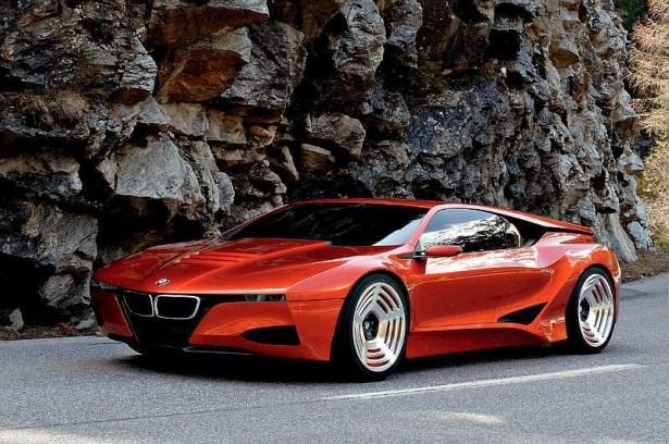 BMW'nin yeni harikası 5