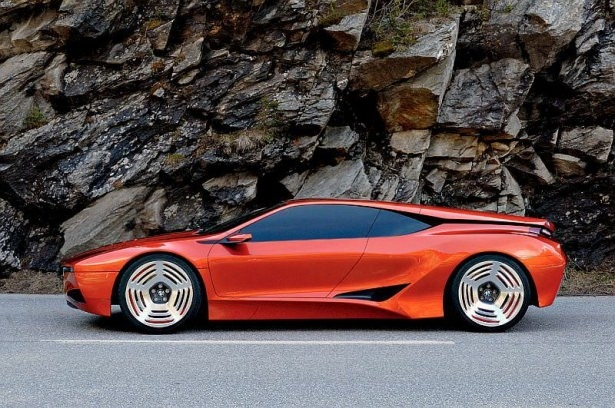 BMW'nin yeni harikası 7