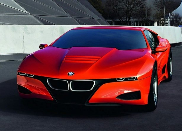 BMW'nin yeni harikası 9