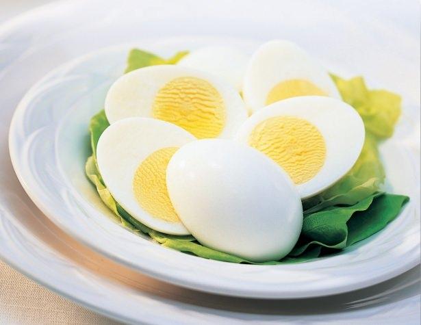 Yumurta hakkında ilginç bilgiler 1